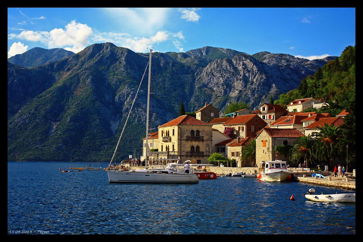 Herceg Novi – Crna Gora